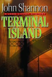 TERMINAL ISLAND by John Shannon