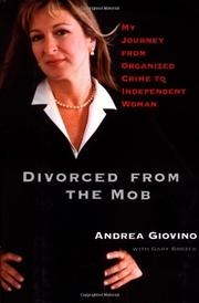 DIVORCED FROM THE MOB by Andrea Giovino