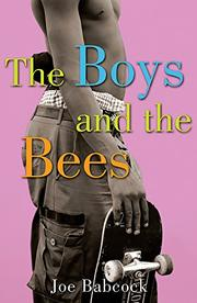 THE BOYS AND THE BEES by Joe Babcock