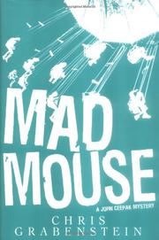 MAD MOUSE by Chris Grabenstein