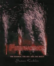 FIREWORKS by Susan Kuklin