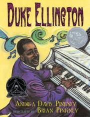Cover art for DUKE ELLINGTON