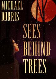 Cover art for SEES BEHIND TREES