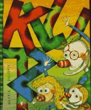 KLUTZ by Henrik  Drescher