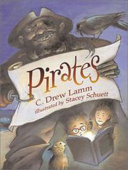 PIRATES by C. Drew Lamm