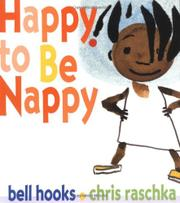 Cover art for HAPPY TO BE NAPPY