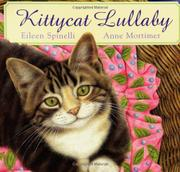 KITTYCAT LULLABY by Eileen Spinelli
