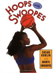 Cover art for HOOPS WITH SWOOPES