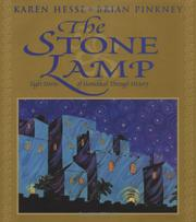 THE STONE LAMP by Karen Hesse