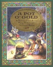 A POT O' GOLD by Kathleen Krull