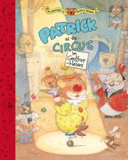 PATRICK AT THE CIRCUS by Geoffrey Hayes