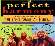 PERFECT HARMONY by Jr. Smith