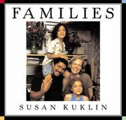 FAMILIES by Susan Kuklin