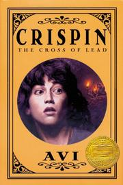 CRISPIN by Avi