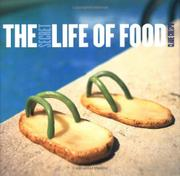 THE SECRET LIFE OF FOOD by Clare Crespo