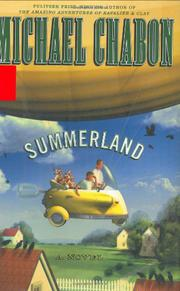 Book Cover for SUMMERLAND