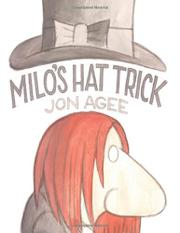 Book Cover for MILO'S HAT TRICK