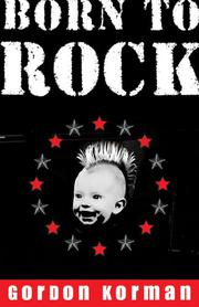 Cover art for BORN TO ROCK!