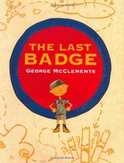 Cover art for THE LAST BADGE