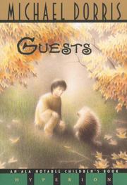 GUESTS by Michael Dorris