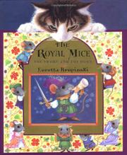 THE ROYAL MICE by Loretta Krupinski