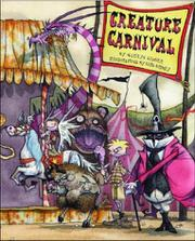 CREATURE CARNIVAL by Marilyn Singer