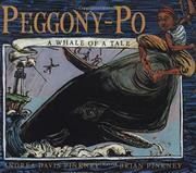 PEGGONY-PO by Andrea Davis Pinkney