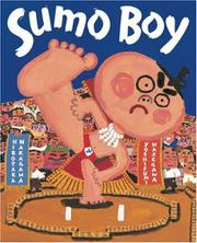 SUMO BOY by Hirotaka Nakagawa