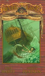 ESCAPE FROM THE CARNIVALE by Dave Barry