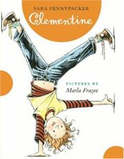 Book Cover for CLEMENTINE