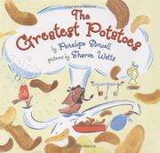 THE GREATEST POTATOES by Penelope Stowell