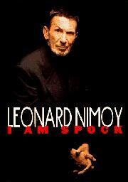 I AM SPOCK by Leonard Nimoy