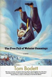 THE FREE FALL OF WEBSTER CUMMINGS by Tom Bodett