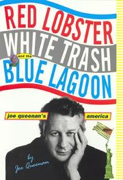 RED LOBSTER, WHITE TRASH AND THE BLUE LAGOON by Joe Queenan