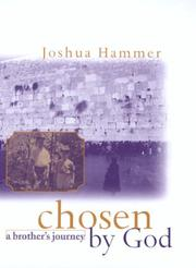 CHOSEN BY GOD by Joshua Hammer