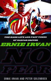 NO FEAR by Ernie Irvan