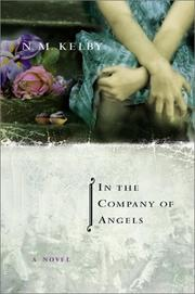 Cover art for IN THE COMPANY OF ANGELS