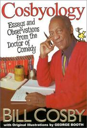 COSBYOLOGY by Bill Cosby