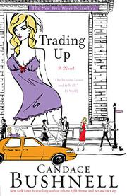 Cover art for TRADING UP