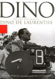DINO by Tullio Kezich
