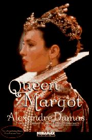 QUEEN MARGOT by Alexandre Dumas