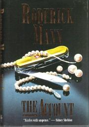 THE ACCOUNT by Roderick Mann