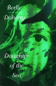 Cover art for DAUGHTER OF THE SEA
