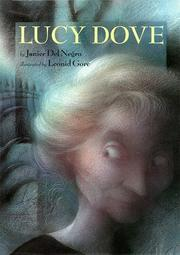 Cover art for LUCY DOVE