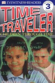 TIME TRAVELER by Angela Bull