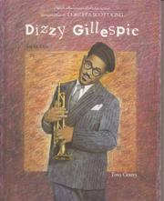 DIZZY GILLESPIE by Tony Gentry