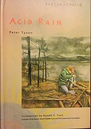 ACID RAIN by Peter Tyson