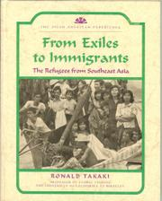 FROM EXILES TO IMMIGRANTS by Ronald Takaki