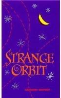 STRANGE ORBIT by Margaret Simpson