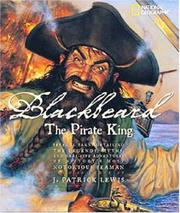 BLACKBEARD by J. Patrick Lewis